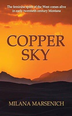 Copper Sky Book Cover Small