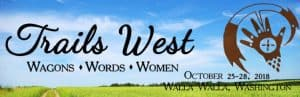 Women Writing The West Conference Banner